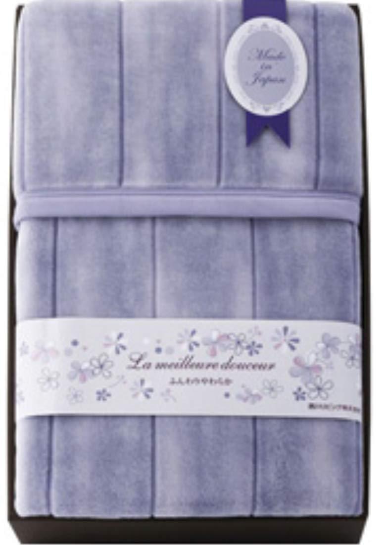 日用品 生活雑貨 便利 日本製軽量アクリルニューマイヤー毛布(毛羽部分) B07SSDVQ8N