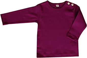 rescence naturel/Baby-Kinder - Camiseta de manga larga - Camiseta - Básico - para bebé niña