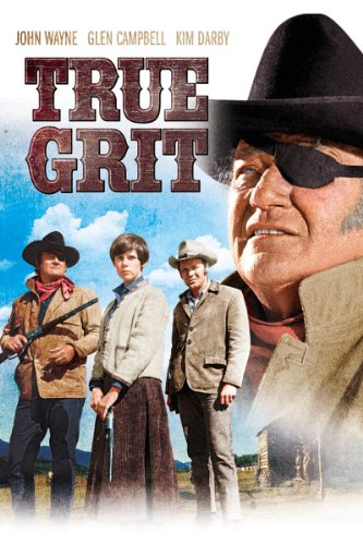 True Grit (1969) (Tv Shows Like Two And A Half Men)