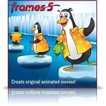 Frames 5 [Download] (Old Version)