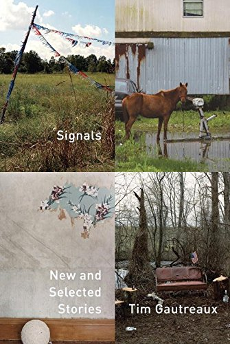 Image of Signals: New and Selected Stories