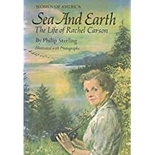 Sea and Earth: The Life of Rachel Carson