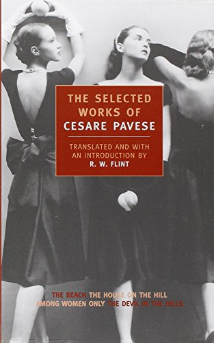 the-selected-works-of-cesare-pavese-new-york-review-books-classics