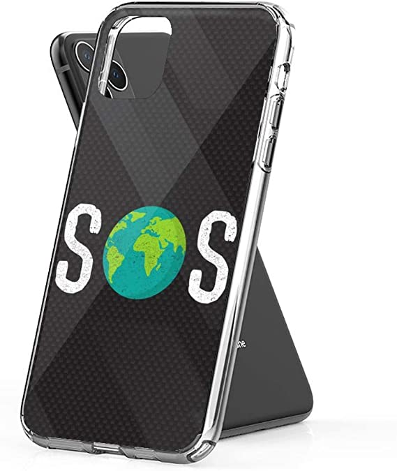Of the Earth iPhone 11 case