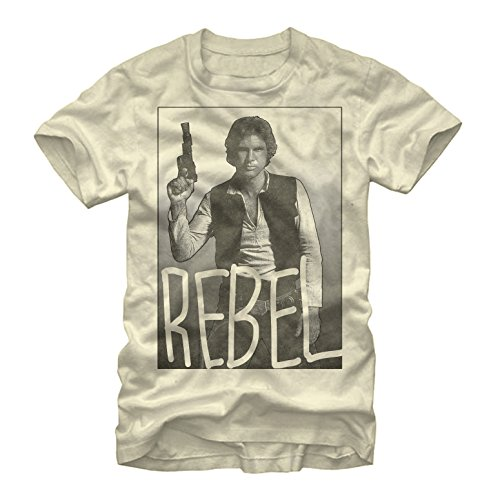 with Han Solo T-Shirts design