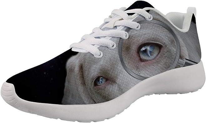 Dellukee Women Casual Running Shoes