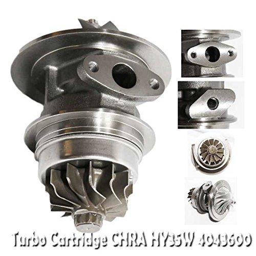 CHRA Turbo Cartridge for 04-07 Dodge Ram Cummins 5.9L 24V Turbo HE351CW