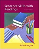 Sentence Skills with Readings, John Langan, 0072429682