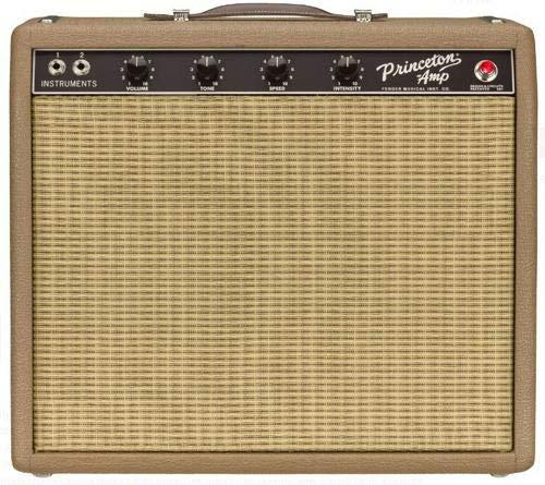 Fender '62 Princeton Chris Stapleton Edition 12-Watt Guitar Combo Amplifier