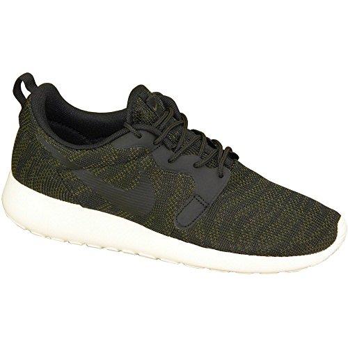 Nike Rosherun Wmns - 705217300 - Color Black - Size: 8.5
