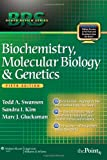 img - for BRS Biochemistry, Molecular Biology, and Genetics, Fifth Edition (Board Review Series) book / textbook / text book