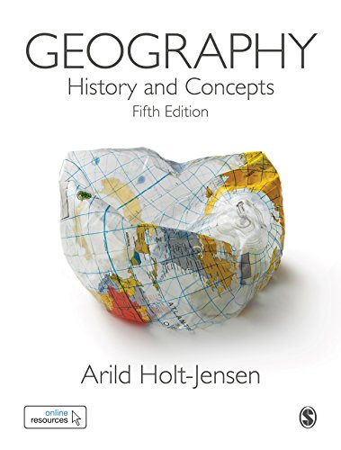 75 Best Geography Books Of All Time BookAuthority