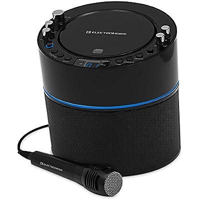 electrohome-karaoke-machine-speaker