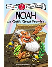 Noah and God's Great Promise: Biblical Values, Level 2