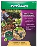 Rain Bird LNDSWKIT Drip Irrigation Landscape Spot Watering Kit