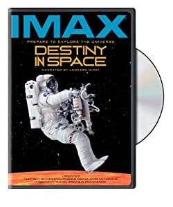 Destiny in Space (IMAX) [Import]