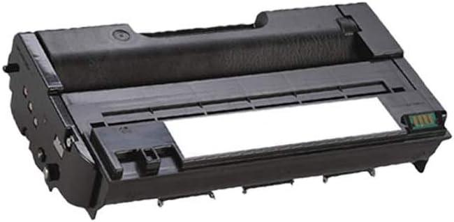 AB Volts Compatible MICR Toner Cartridge Replacement for Ricoh 406465 406464 406522 for Aficio SP3300 SP3300D SP3300DN SP3300D SP3300DN Black,3-Pack