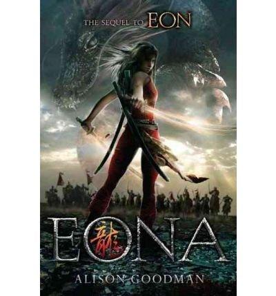 eona alison goodman - 2