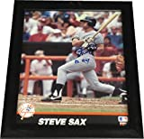 Best Sax Photo Frames - Steve Sax Signed Autographed 8X10 Photo in Basic Review
