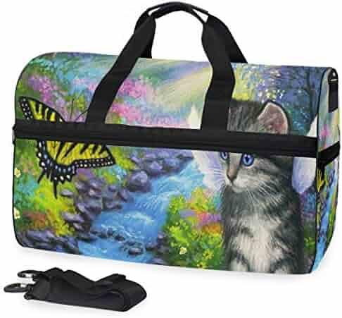 699b8ac5e6cf Shopping Last 30 days - Pingshoes - Silvers - Gym Bags - Luggage ...