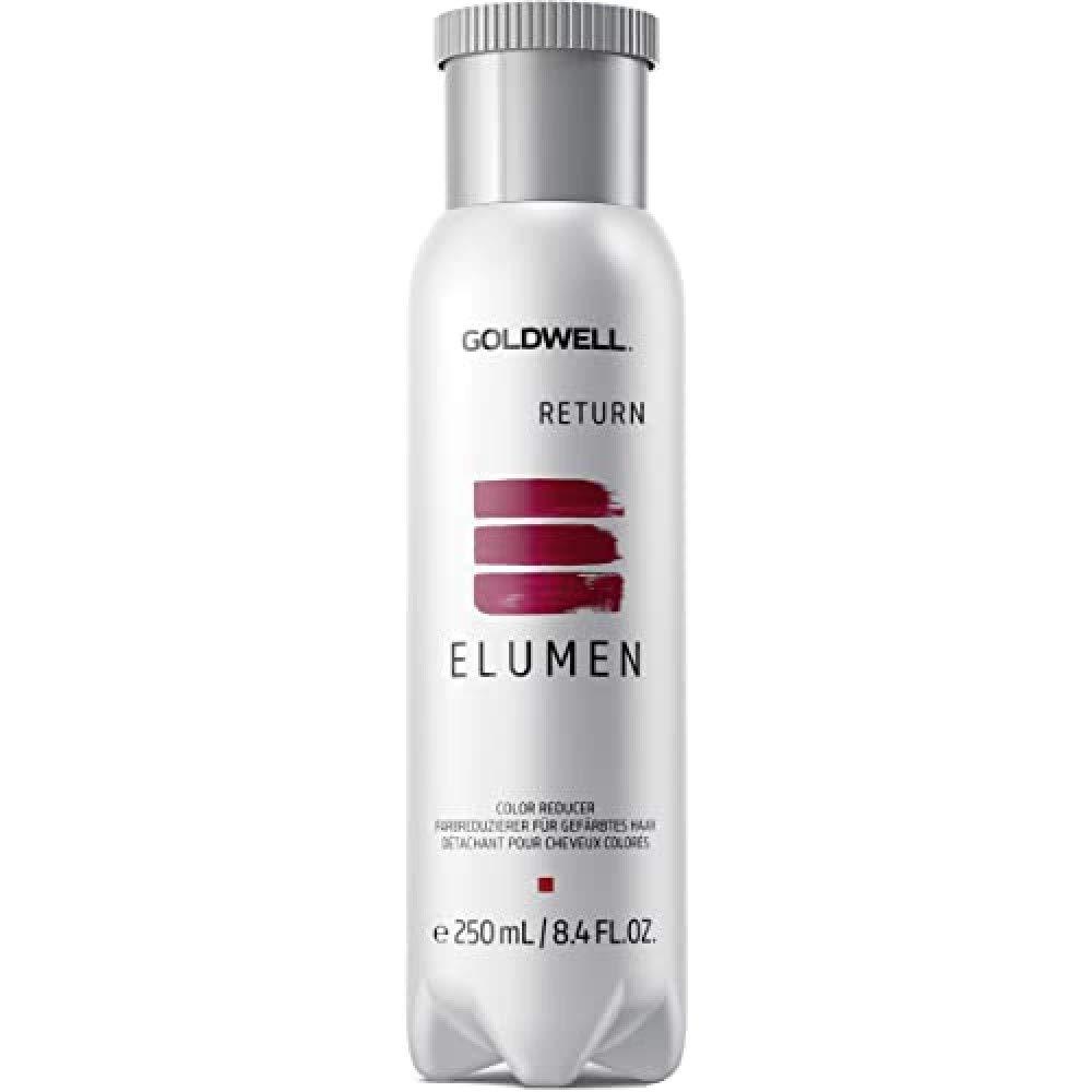 Return Elumen Goldwell 250 ml.