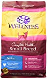 Wellness Complete Health Natural Dry Small Breed S...