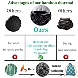 Warm Family Bamboo Charcoal Air Purifying Bag
