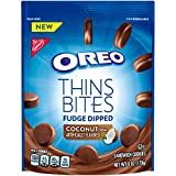 Wonderfilled Oreo is milk's favorite cookie, and people aren't far behind. Whether you're craving the classic taste of childhood or wanting to delight in fun new flavors, there's an Oreo Sandwich Cookie waiting to tease your taste buds. Twist...