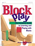 Block Play, Sharon MacDonald, 0876592531