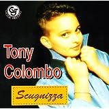 Scugnizza by Colombo Tony