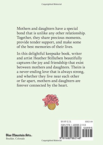 Review Mothers and Daughters Are