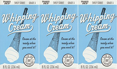 Trader Joes Stable Whipping Temperature product image