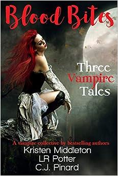 Descargar Libros En Blood Bites: Three Vampire Tales Epub Gratis