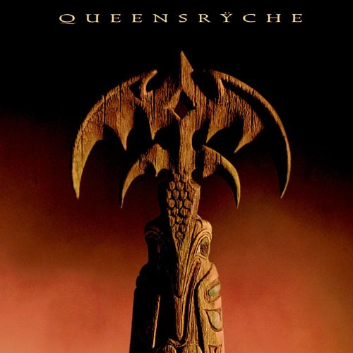 Queensryche: Promised Land (Audio CD)