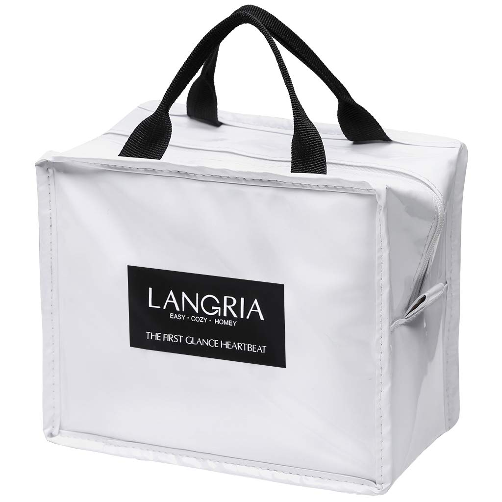 Langria Travel Makeup Bag