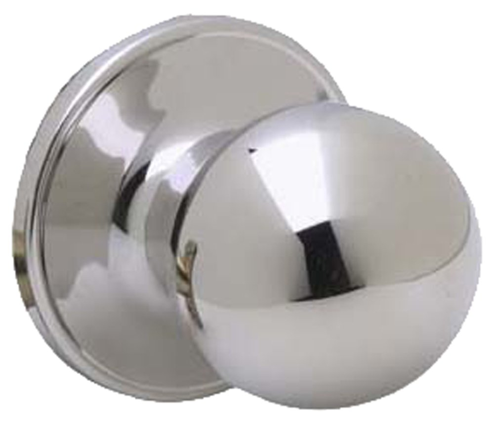 Aged Bronze Dexter by Schlage J10CNA716 Corona Hall and Closet Knob