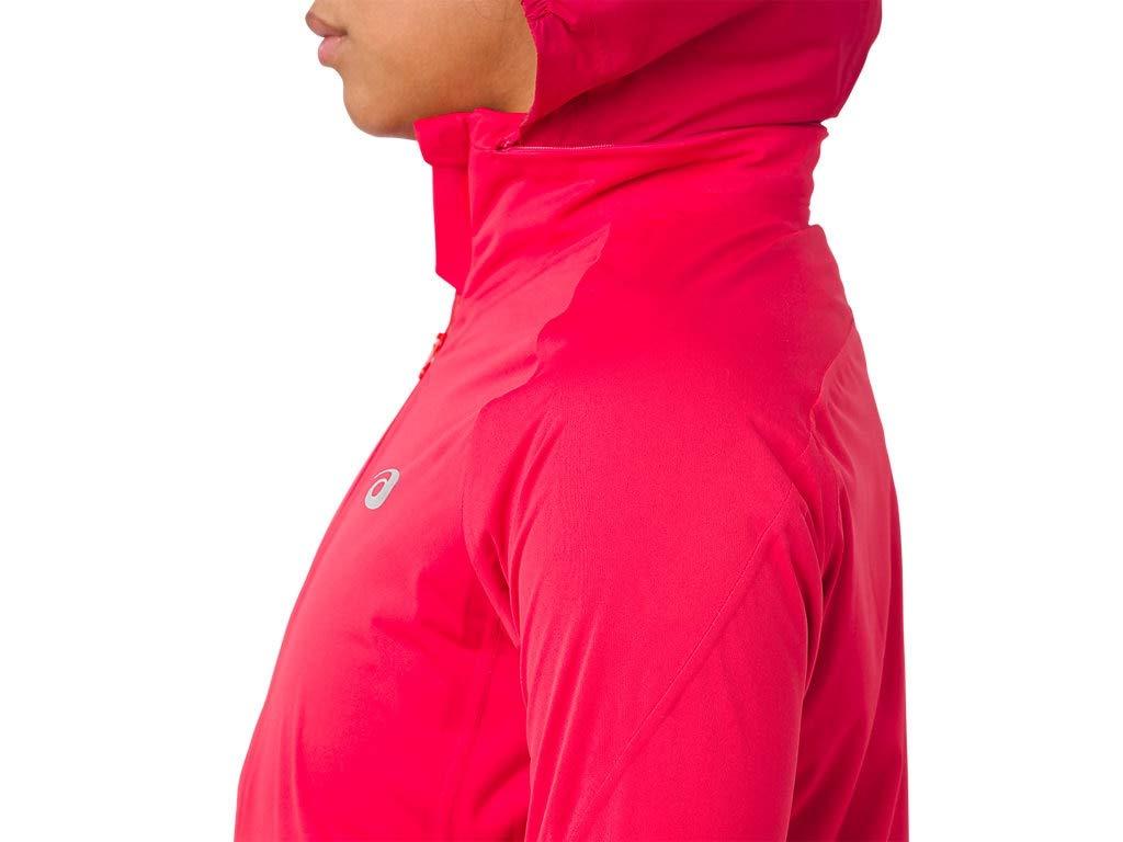 ASICS 2012A018 Women's System Jacket, Samba, Large by ASICS (Image #4)