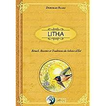 LITHA: Rituels, recettes et histoires du solstice d'été (French Edition)