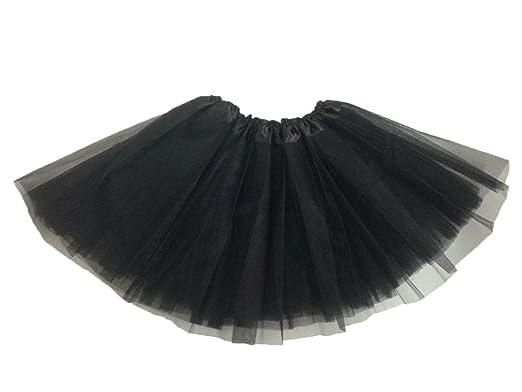 5e446d8e4d0b niceeshop(TM) Girl s Ballet Dress-Up Fairy Tutu Skirt