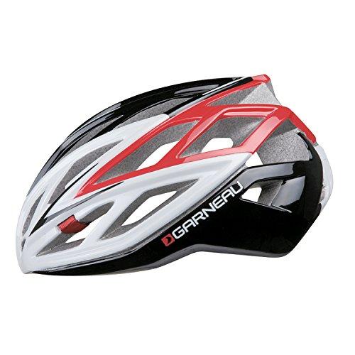 Louis Garneau X-Lite Helmet Small Black/Red