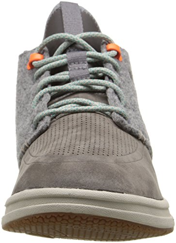 Sperry Top-sider Mens Gamefish Chukka Boots Grå