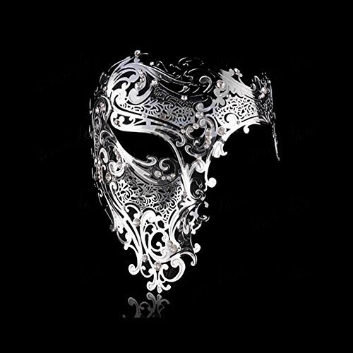 Goodk (Men Masquerade Mask)