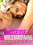la masseuse du milliardaire nouvelle adulte french edition