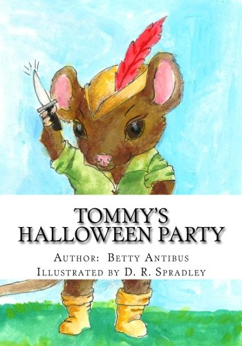 Tommy's Halloween Party]()