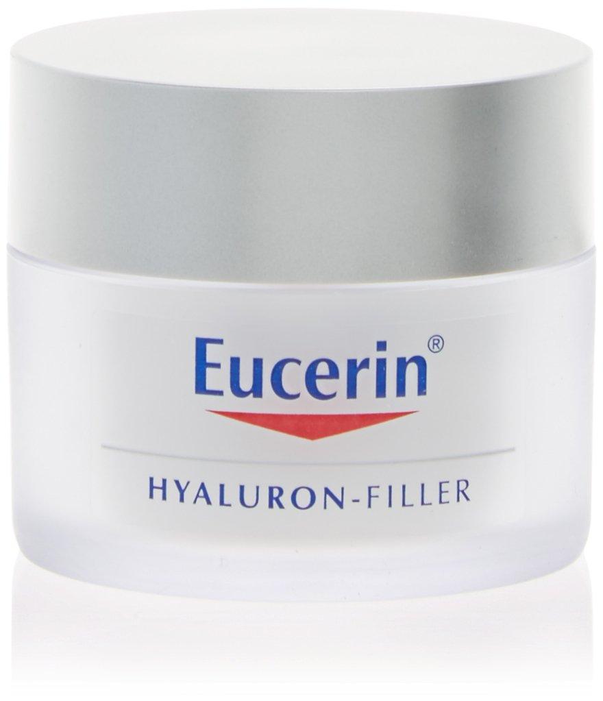 Eucerin Hyaluron-Filler Day Care crema para la piel seca, 50 ml 63485