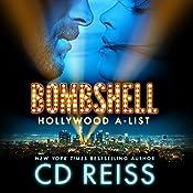 Bombshell: Hollywood A-List, Book 1 | CD Reiss