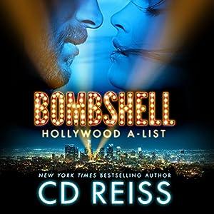 Bombshell Audiobook