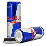 Gastro Club Red Bull Diversion Safe Secret Storage Stash Can 12 oz.