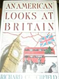 img - for American Looks at Britain, An book / textbook / text book