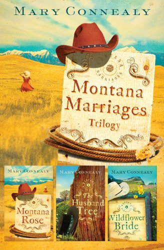 Download Montana Marriages Trilogy PDF